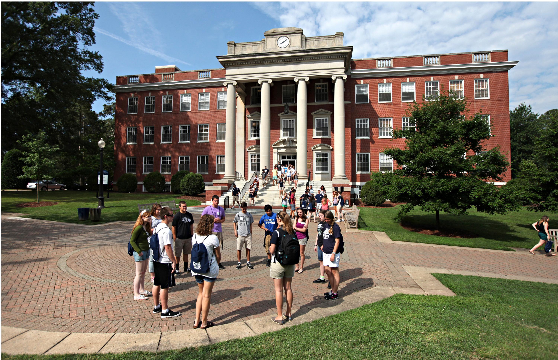university of mary washington campus map University Of Mary Washington Study Abroad university of mary washington campus map