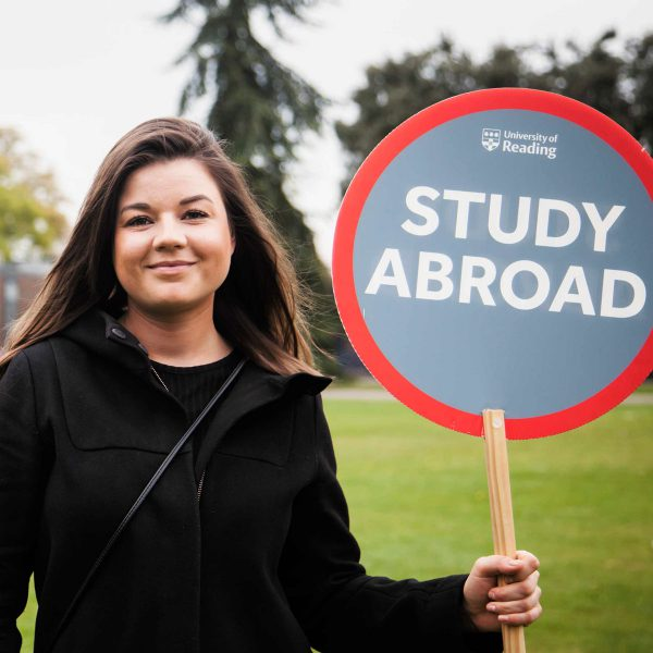 Study Abroad Open Day
